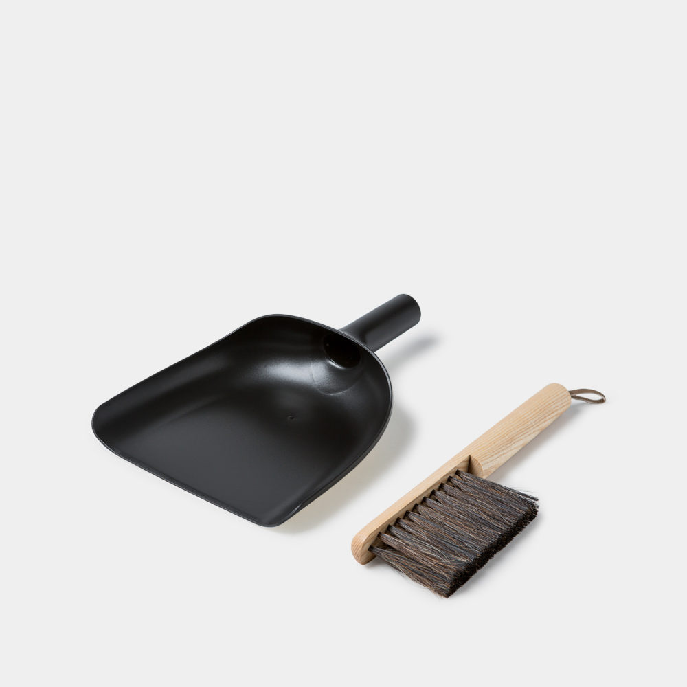 Menu Sweeper&Funnel