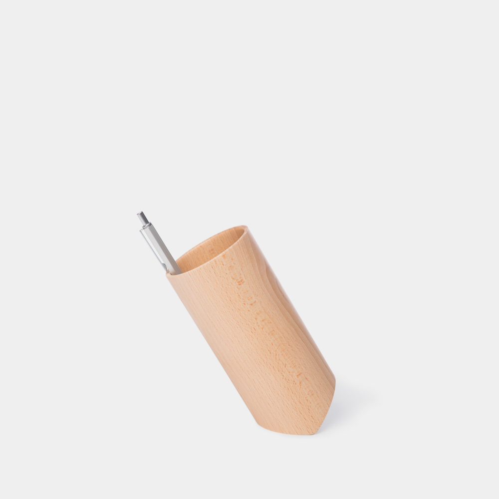 Obvious Pen Pot