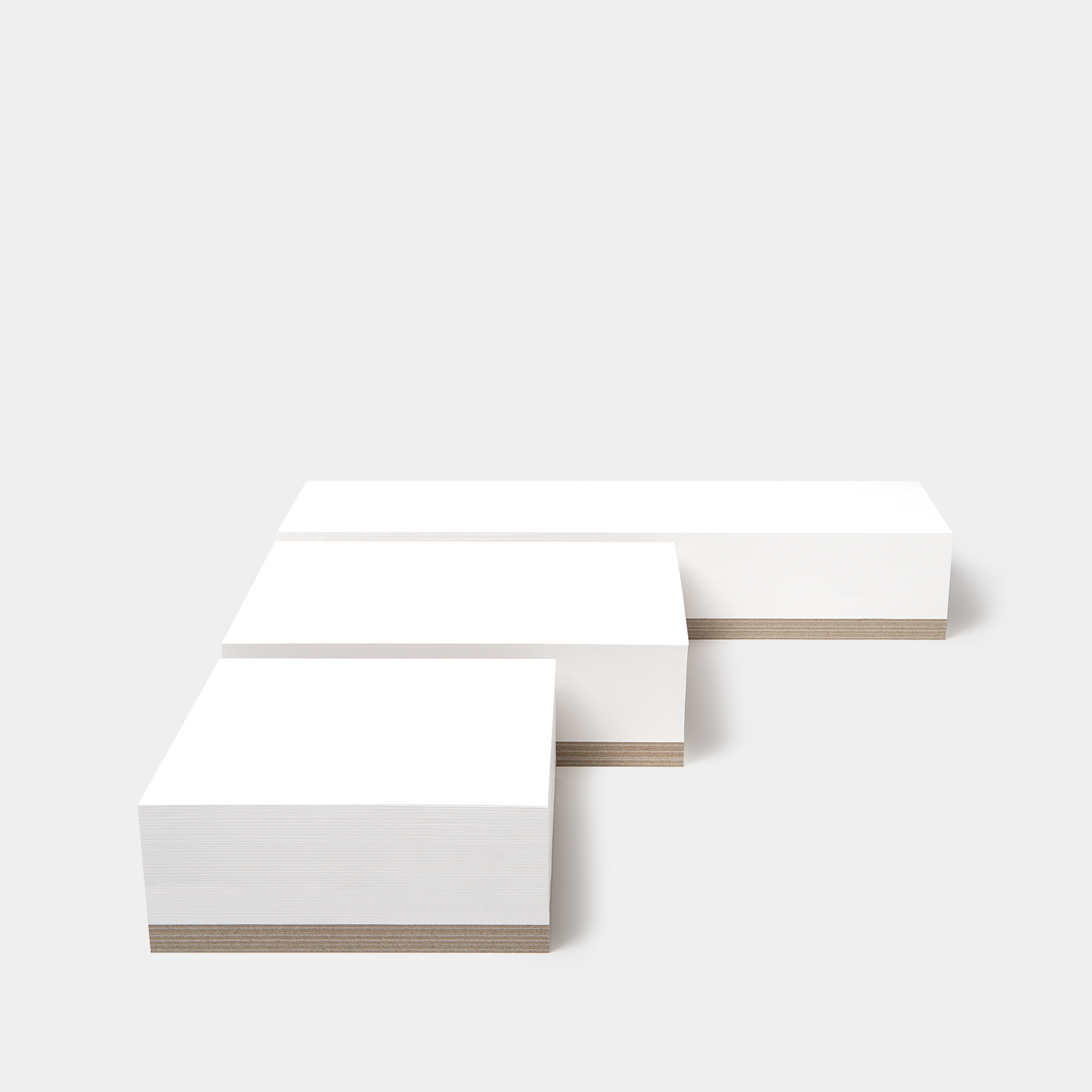 Ito Bindery Memo Block White